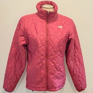 NORTH FACE Insulated Jacket